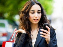 Мобильное приложение Biglion – выгодные скидки всегда и везде