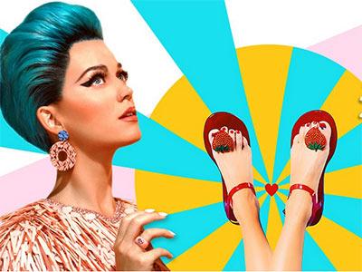 Бесплатные билеты на Katy Perry в магазине Rendez Vous!