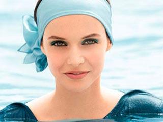 Коллекция летнего макияжа Yves Rocher: скидка до 30% + подарок