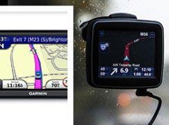Заведи помощника в дороге с eBay: - 50 % на навигаторы Garmin