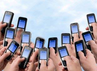 Телефоны в Связном