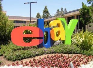 Ebay - крупнейший аукцион теперь на русском языке!