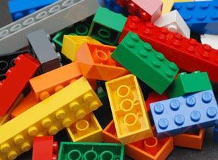 Игрушки LEGO в магазине Toy.ru