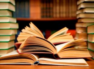 Популярные книги в Буквоеде