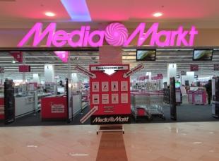 Media Markt в городах России