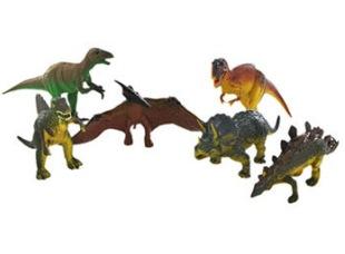 На Той.ру появились новые игрушки и наборы Megasaurs
