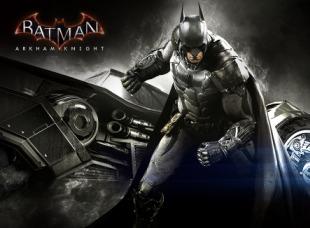 OGO! дарит игру «Batman: Arkham» за покупку видеокарты или ноутбука
