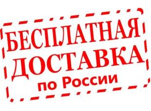 Toy.ru предлагает бесплатную доставку товаров по России