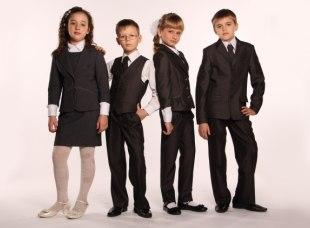 Экономим на школьной одежде с Wilberries