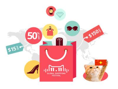 11.11 – Распродажа года на Алиэкспресс во Всемирный день шоппинга!