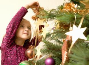 Наряжай дом к Новому году с myToys и экономь деньги!