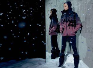 Пора готовиться к зиме с Adidas