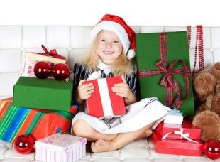 Запасаемся новогодними подарками с Групоном