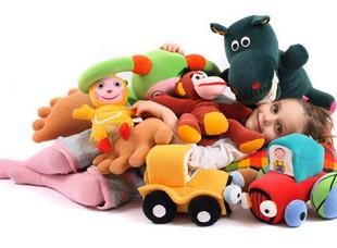 Самые популярные игрушки в Toy.ru