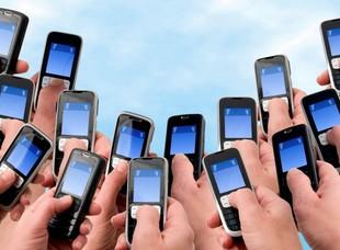 Мобильные телефоны и смартфоны на МТС