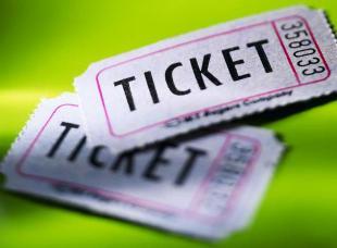 Билеты в Parter.ru