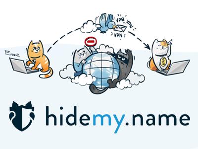 Скидка 10% на услуги VPN сервиса Hidemy.name!