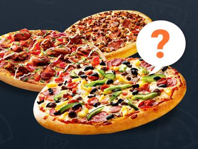 Где заказать пиццу во время карантина?