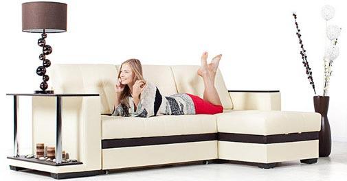 Диваны, корпусная мебель со скидками до 50% в HomeMe
