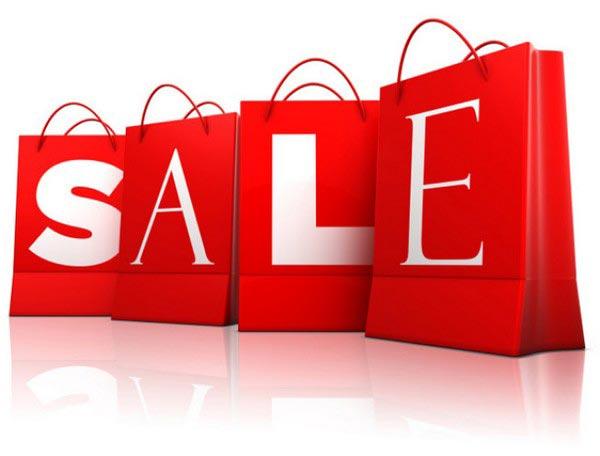 Распродажа в ЮКС: до - 40 % на женскую одежду