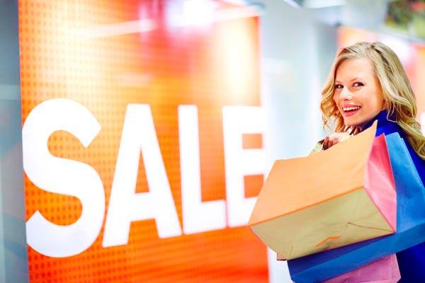 Скидки в разгар сезона – осенняя распродажа в Lamoda
