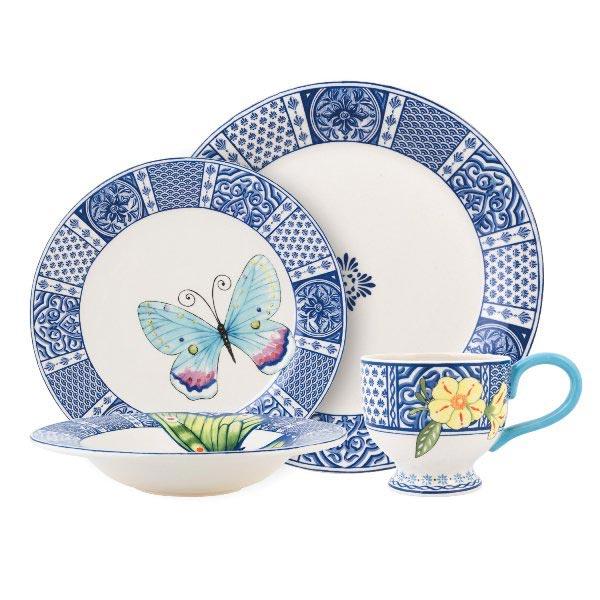 Фабика приглашает на чай: 3 дня скидок на посуду Elff Ceramics
