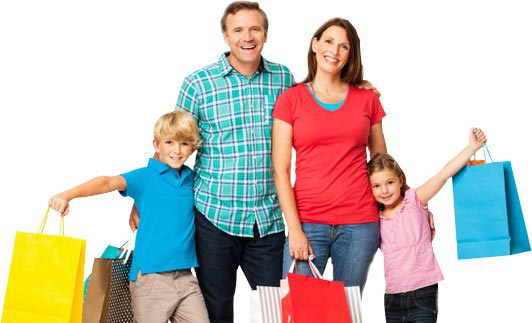 Aliexpress отмечает Всемирный день шоппинга 90%-ными скидками