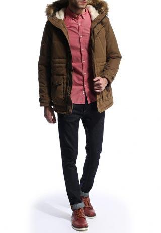 Мужские куртки в Ламоде