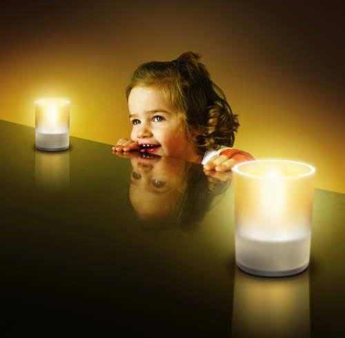 Свет, создающий настроение: - 20 % на светильники Jazz в Юлмарте