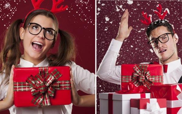 Новогодняя ярмарка подарков ждет тебя на Sapato