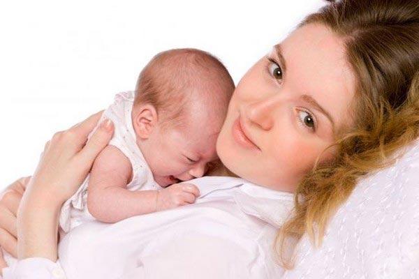 Babadu дарит роскошные подарки молодым мамам