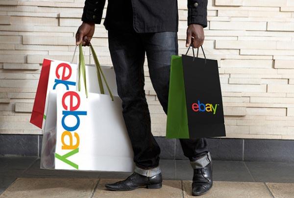 Товары и цены на eBay