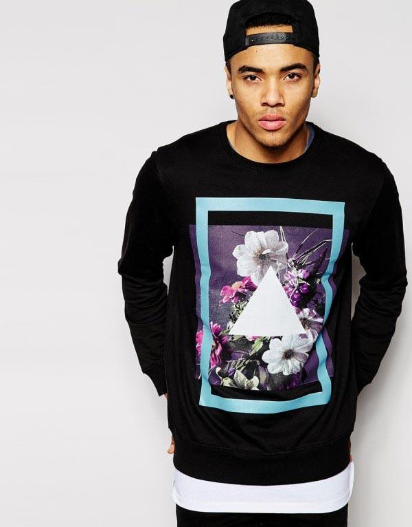 Модная одежда для тебя и для него