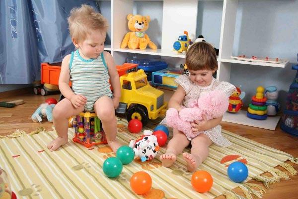 Популярные игрушки в Бабаду