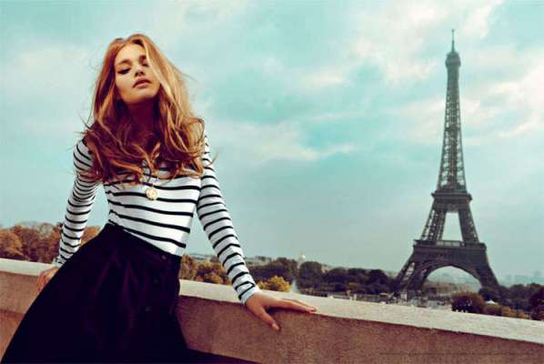 Французская мода от Ларедут