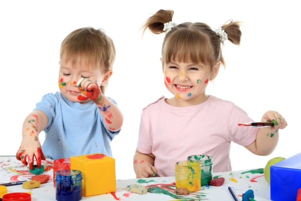 Покупаешь рюкзак или сумку - получаешь краски в подарок от My Toys