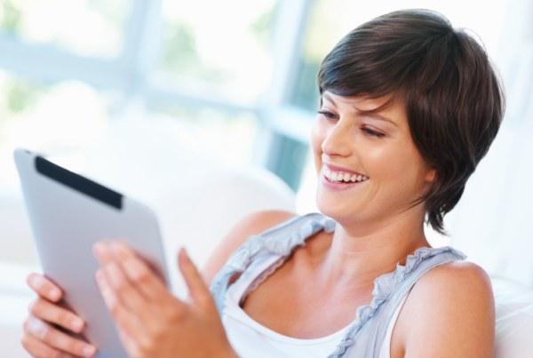 Медиа Маркт дарит наушники за покупку планшета