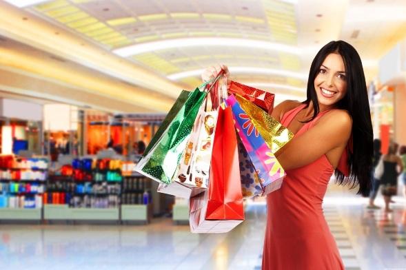 Concept Club делает шопинг в два раза выгоднее