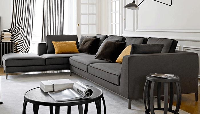Как выбрать диван в гостиную - советы от ХоумМи