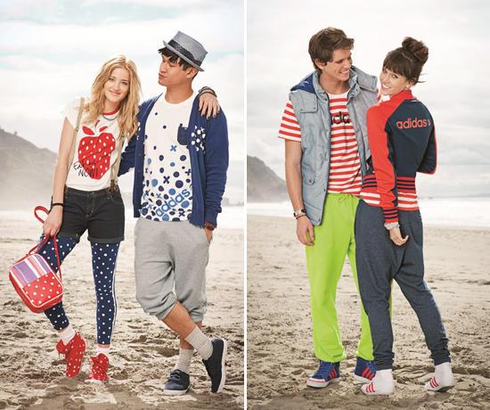 Adidas приглашает участников программы Adidas universe на закрытую распродажу