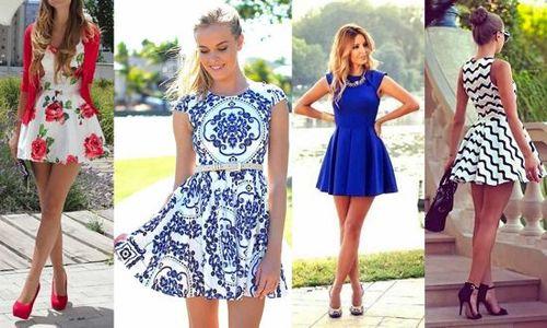 Шикарные платья по удивительным ценам от Shop24
