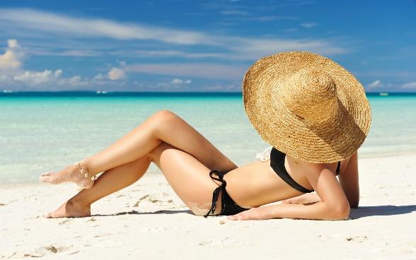 Все на пляж! Купальники в Lamoda дешевле на 40 %