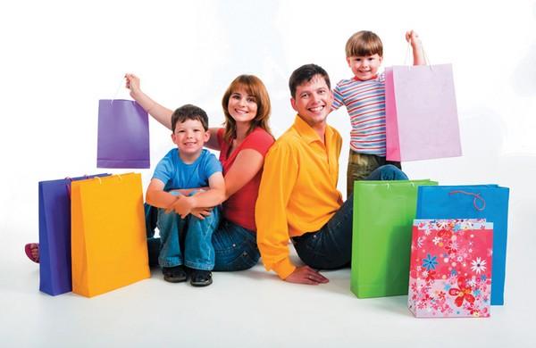 Большим покупкам в Сотмаркете – большие скидки