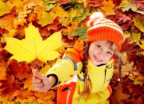 «Осень, на старт!» - собираем урожай скидок на MyToys