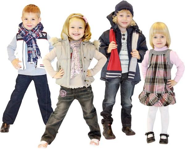 Рекомендации стилиста в подарок от Little Gentrys