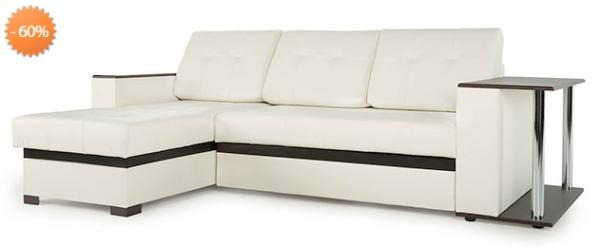 Успей купить диван «Атланта» по минимальной цене в Мебель ВИА