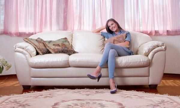 Осенняя распродажа на Homeme – скидки на мягкую мебель до 50%