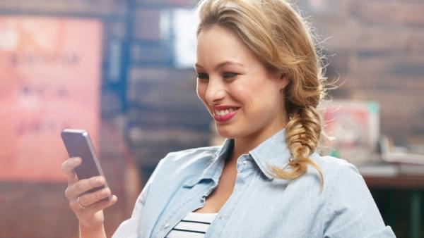 Parter.ru предлагает покупать билеты через мобильное приложение