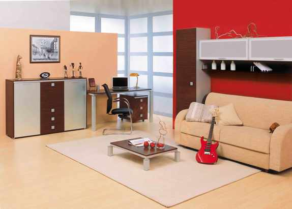 Обставляем квартиру и экономим с Мебель ВИА