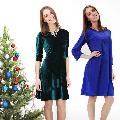 Скидка 50% на платья HI1 в магазине Фабика